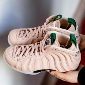 Nike Air Foamposite One Particle Beige NWT